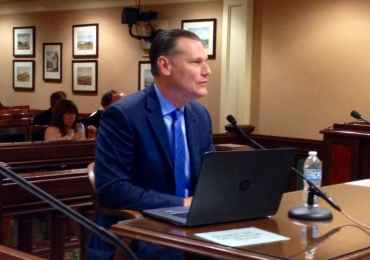 CCWD General Manager Testifies before Little Hoover Commission