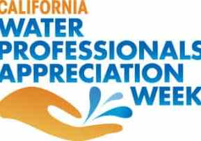 CCWD Celebrates Water Professionals Appreciation Week