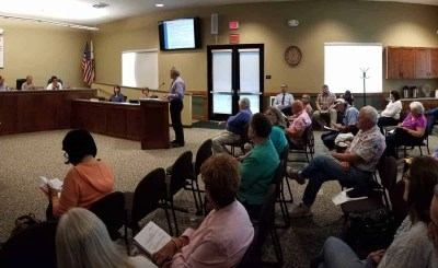 CCWDs Water and Sewer Rates Public Hearing