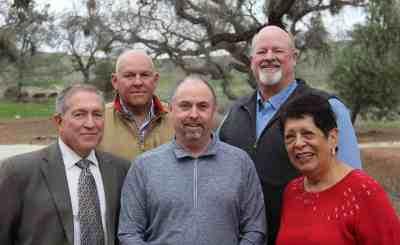 CCWD Board of Directors