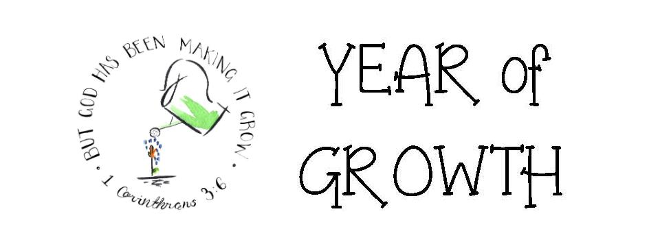 Christ Church Clifton : Year of Growth (2017-18)