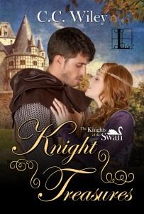 Knight Treasures #3