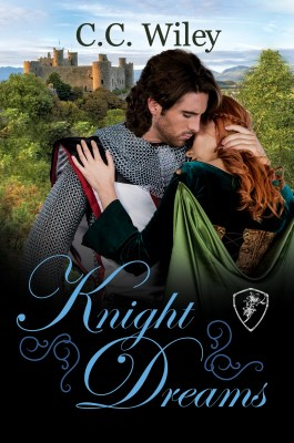 KNIGHT DREAMS - Front Cover (for Amazon) (3)