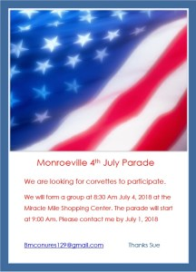 Monroeville 4th of July Parade @ Miracle Mile Shopping Center | Monroeville | Pennsylvania | United States