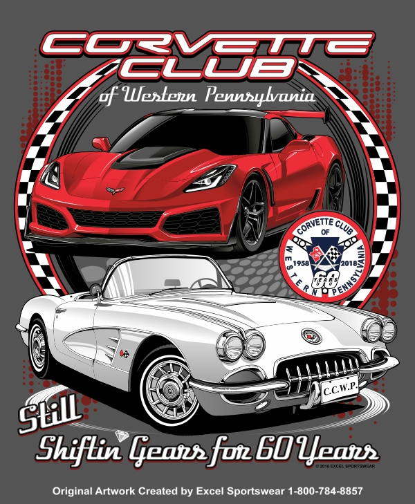 Corvette Club Western PA (CCWP)