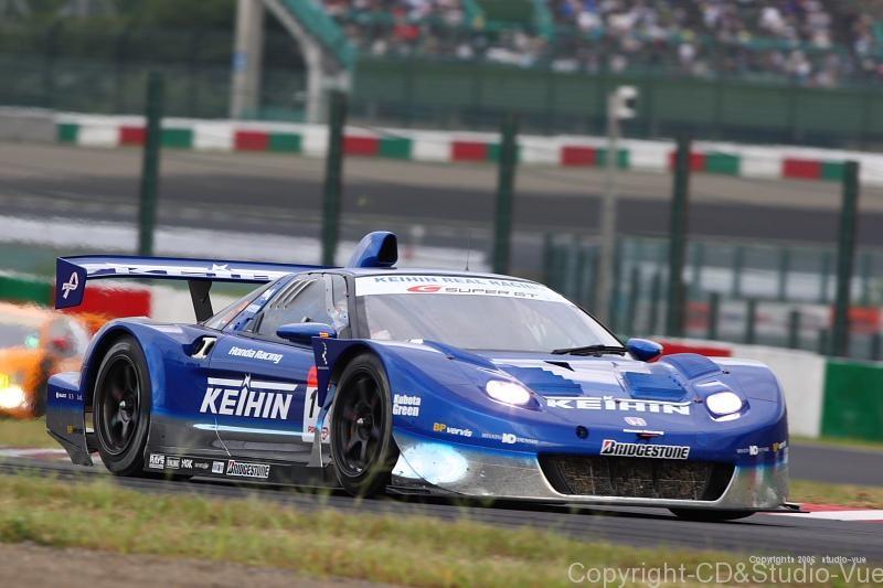 No.17 KEIHIN NSX