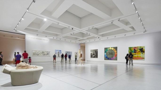 Bendigo Art Attraction Goldfields Victoria Australia