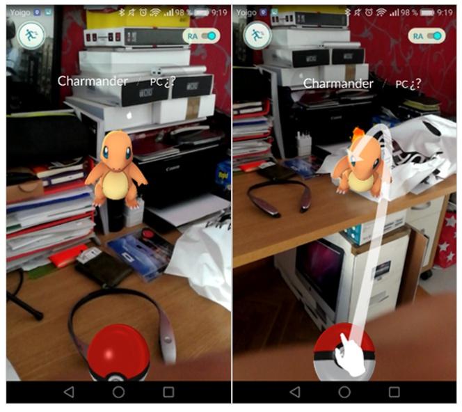 Pokémon GO empieza a llegar a iOS y Android ¿cómo descargarlo en España?