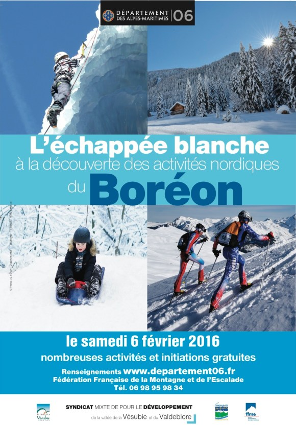 40-60 échappee blanche 2016
