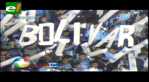Los bolivaristas festejan esta noche su 89 aniversario