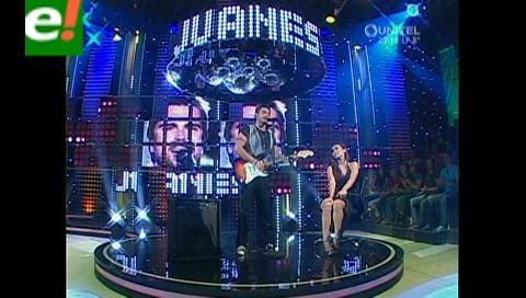 Yo me llamo: Juanes
