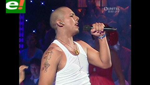 """Yo me llamo: """"Residente"""" de Calle 13"""