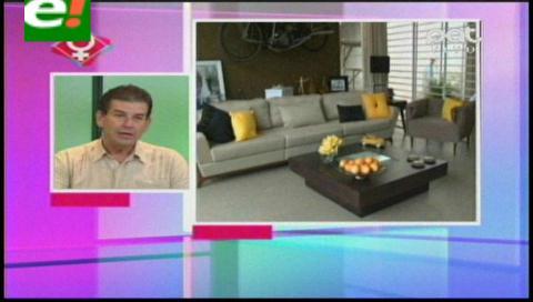 Casa Cor Bolivia abre sus puertas