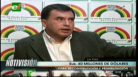 """Gobierno y ganaderos implementarán el  plan """"Patujú"""" en Beni"""