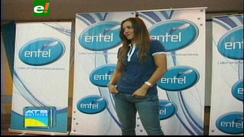 Jennifer Salinas defenderá su título el 31 de mayo en Cochabamba