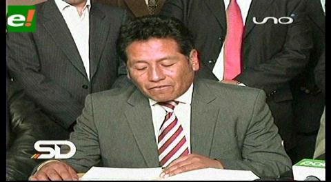 El directorio del Tigre salió a respaldar a su presidente Kurt