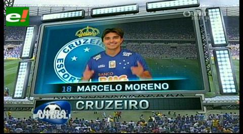 Cruzeiro no pudo en un frenético clásico: 2-3