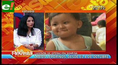 """""""Operación Sonrisa"""" inicia selección de pacientes"""