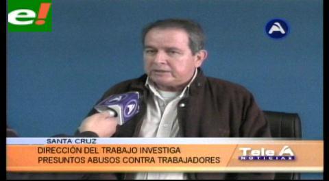 Dirección del Trabajo investiga presuntos abusos contra trabajadores