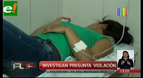Investigan caso de joven presuntamente dopada y violada