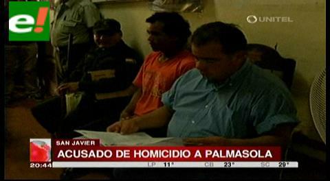 Aprehenden a sujeto acusado de victimar a brasilero en San Javier