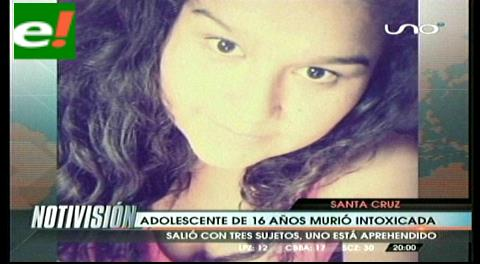 Menor fallece al ser  golpeada, dopada y ultrajada sexualmente por tres individuos