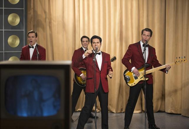"""""""Jersey Boys: Persiguiendo la música"""", llega a los cines el 3 de julio"""