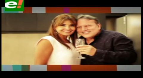 Ernesto Ferrante y Silvana Velasco celebrarán su boda simbólica en Punta Cana
