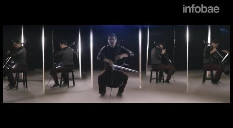 Increíble combinación de Mozart con Adele