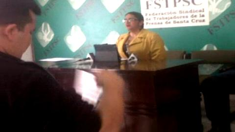 "Senadora Carmen Eva González conmina a Costas a ""decir toda la verdad"" sobre el caso Rozsa"