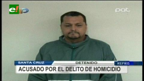 Buscado por homicidio cae detenido en el Plan Tres Mil