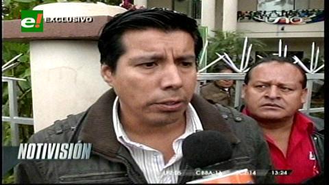 Jaime Cabrera tomó posesión de la Alcaldía de La Guardia