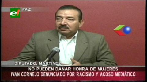 "Popular presentador ofende a cruceñas, les dice ""opas"""