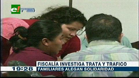 Policía investiga red de trata tras recuperar 3 niños vendidos en Santa Cruz