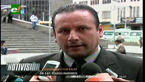 Colegio de Agrónomos critica la Cumbre Agropecuaria