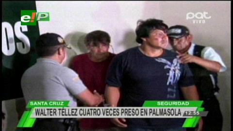 Dos presuntos asesinos del ciudadano chino fueron enviados a Palmasola