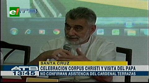 Anuncian un Corpus Christi en el Tahuichi con coreografías y procesión