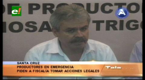 Desvío de Río Grande pone en riesgo a 12 comunidades