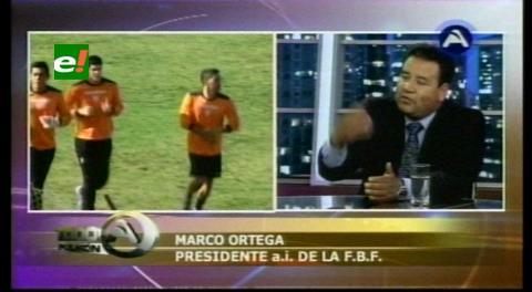Ortega se manifiesta a favor de naturalizados