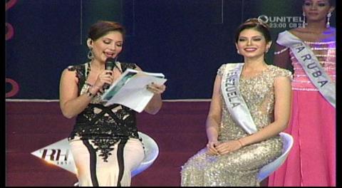 Reina Hispanoamericana 2015: Preguntas y respuestas de las 9 semifinalistas