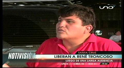 Libertad irrestricta para el líder de los 'mañaneros'