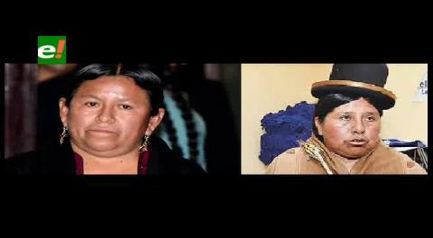Corrupción en Fondioc. Audios implican a Huanca y Achacollo, las masistas siguen impunes