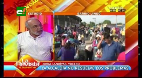 Santa Cruz: Empezarán a reglamentar la ley de reordenamiento de mercados