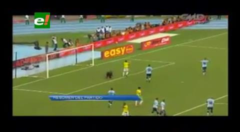 Argentina venció 1-0 a Colombia en Barranquilla por las Eliminatorias Rusia 2018