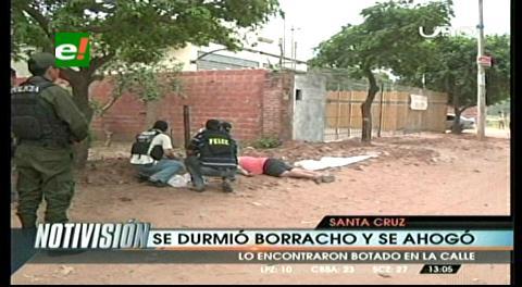 Encuentran a un hombre sin vida en la Pampa de la Isla