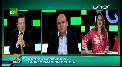 Ministro Ferreira: «El Estado está preparado para contrarrestar al Fenómeno del Niño»