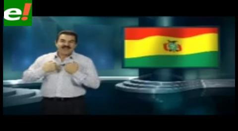 """Manfred Reyes Villa: """"Fallo en mi contra es calificado por juristas como cantinflesco"""""""