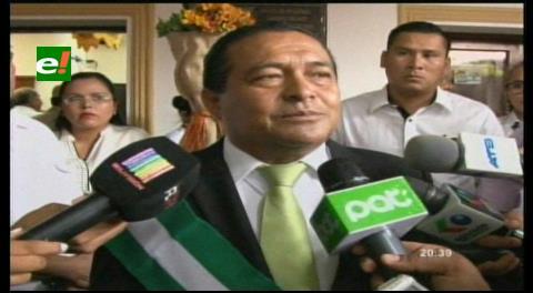 Concejal Porcel indica que 2 de sus hijos están en la alcaldía