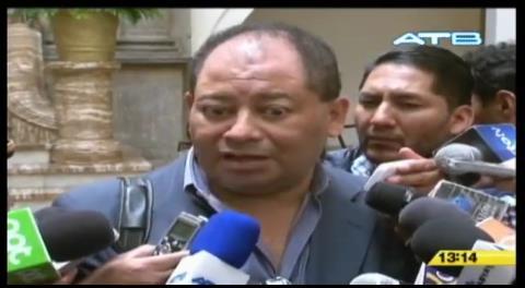 Ministro Romero confirma que padre y tío de Zapata tuvieron cargos importantes en la Policía