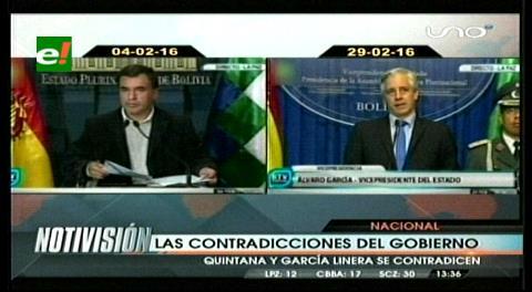 Las contradicciones del Gobierno en el caso Zapata